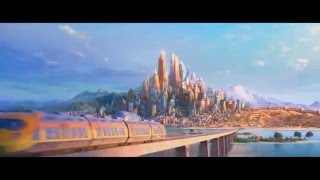 Zootopia (2016) - Arriving (Try Everything) 2.6 MB