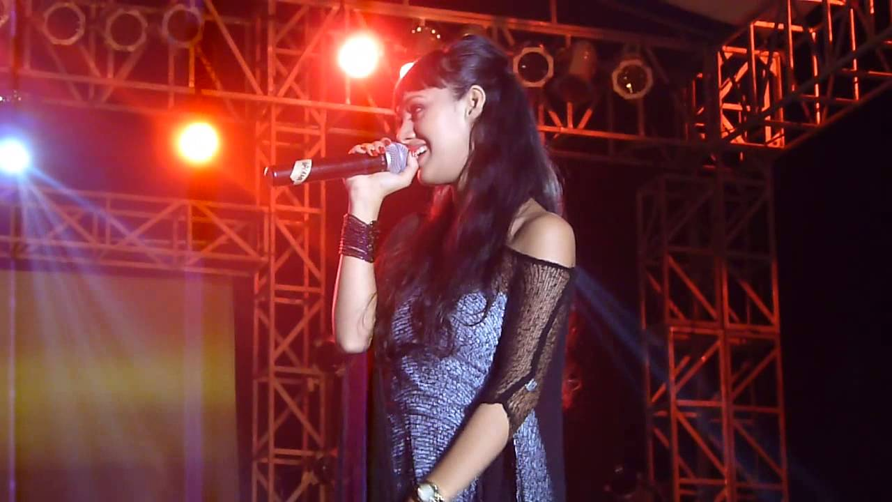 Sunset di Tanah Anarki [live at Lombok] - YouTube