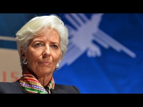 IMF chief Lagarde to stand negligence trial in France