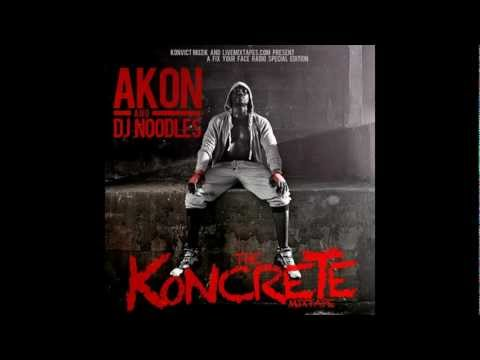 Akon - Keep Up