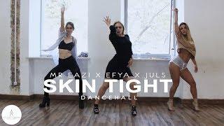 download lagu Mr Eazi X Efya X Juls - Skin Tight gratis