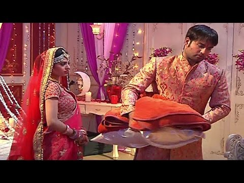 Shakti 10th January 2017 EPISODE | Harman & Surbhi's DISASTROUS HONEYMOON thumbnail