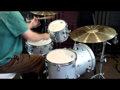 PDP New Yorker Drum Kit