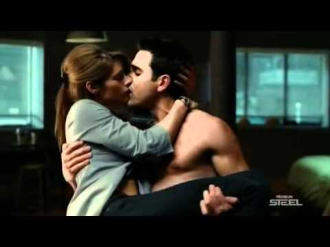 Rookie Blue - Sam Ed Andy Sex.avi video