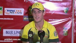 Allrounder's star on the rise