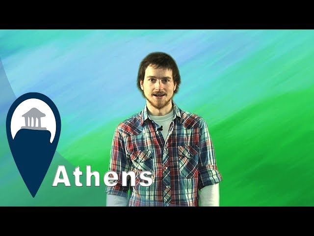 Greece | Useful Greek Phrases | Lesson 4