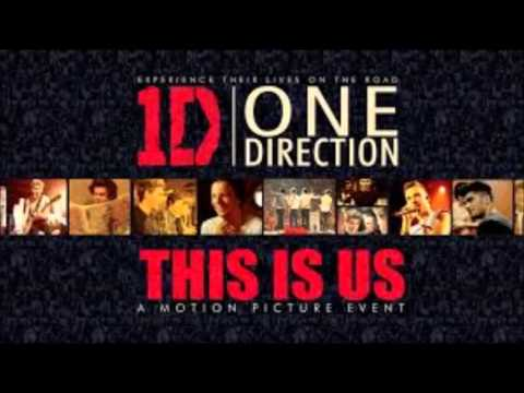 One Direction - Live While Were Young (this Is Us) video