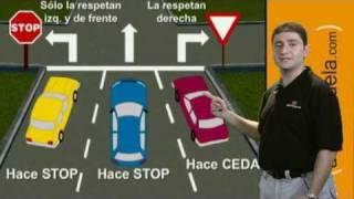 Autoescuela.com - 3.1. Señalización: Normas generales