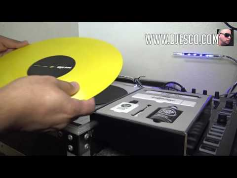 DJ Esco™ on Cleaning and Care for Vinyl DJ Equipment (Records and Needles)