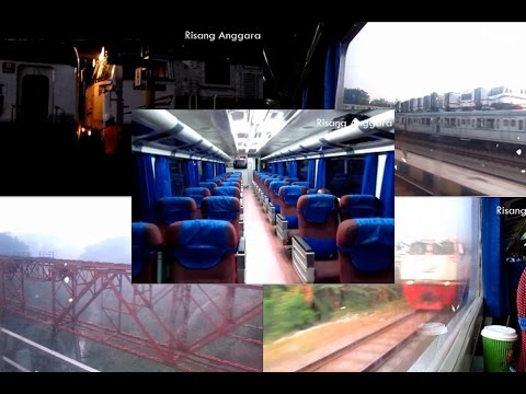Youtube travel from bandung to jakarta