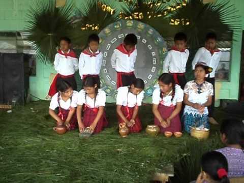 Music video Estampa folclorica EORM Xecagüic, Chicamán, Quiché. Guatemala. - Music Video Muzikoo