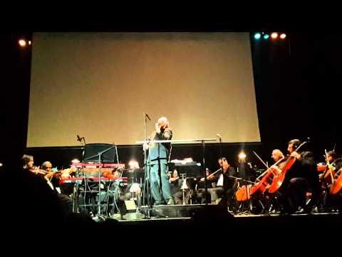 Final Fantasy Vi: Dark World - Solo Nobuo Uematsu Arnie Roth Distant Worlds Argentina 2013 video