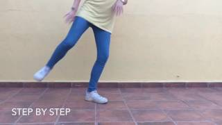 CUTTING SHAPES TUTORIAL / EASY STEPS FOR BEGINNERS