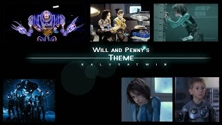 Will & Penny's Theme