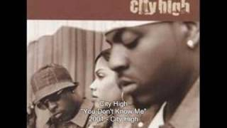 Watch City High You Don