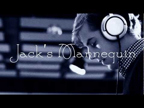 Jacks Mannequin - Wrecking Ball Heart