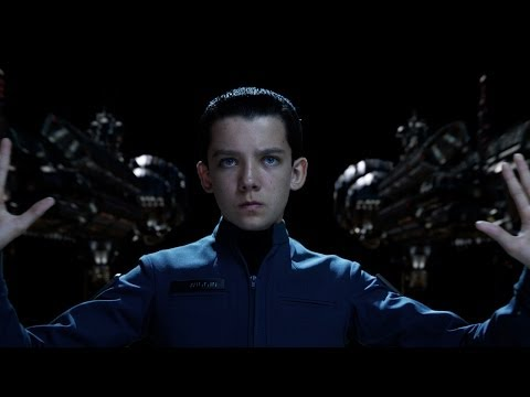 IGN Reviews - Ender's Game - Review
