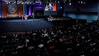 """""""El Verbo se hizo carne"""" Pastor Francisco Barrios (Viernes 06-02-2015)"""