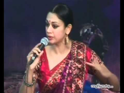 Shobana's Dance Drama Krishna Event video