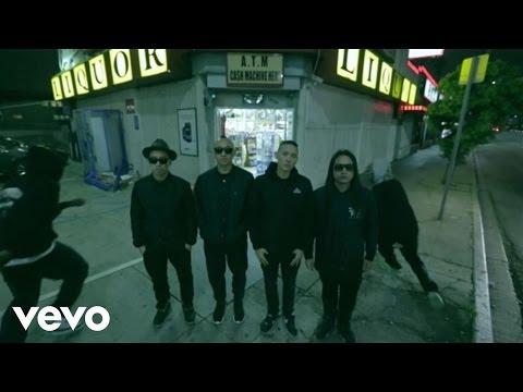 Far East Movement - K-Town Riot Part 2 (Forward) ft. La'Reda, Sha Sha Jones