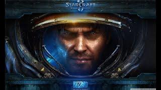 StarCraft II Wings of Liberty EP.11