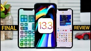 iOS 13.3 Released! Final Review
