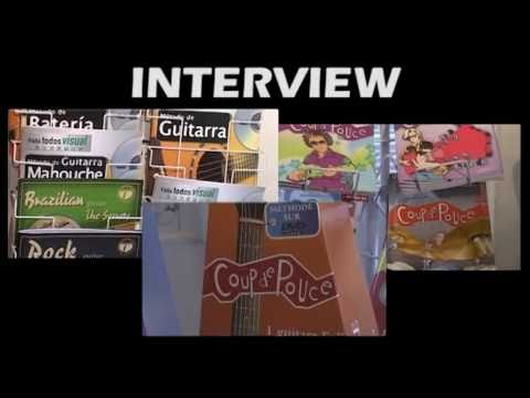 Interview des Editions Coup de Pouce www.editions-coupdepouce.com