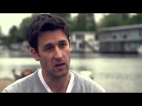 Olympic Rower Tom James Talks About His Heart Condition