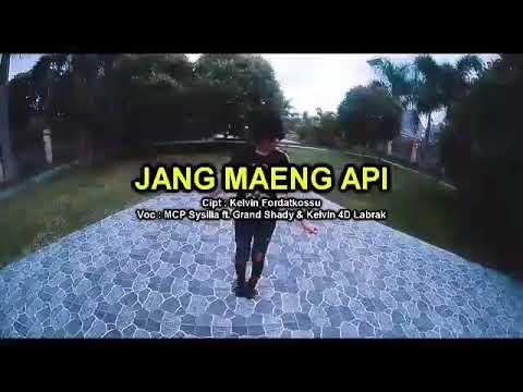 MCP Sysilia ft. Grand Shady & Kelvin Fordatkossu - Jang Maeng Api [Teaser]