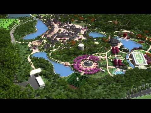 Sterling Forest Resort: An Integrated Experience for the Future