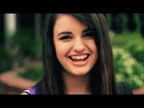 Friday - Rebecca Black - Official Music Video Music Videos