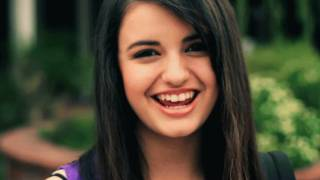 Клип Rebecca Black - Friday