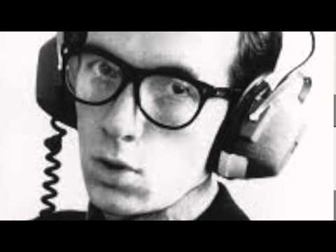 Elvis Costello - The Comedians
