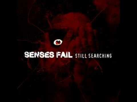 Senses Fail - Cinco De Mayo