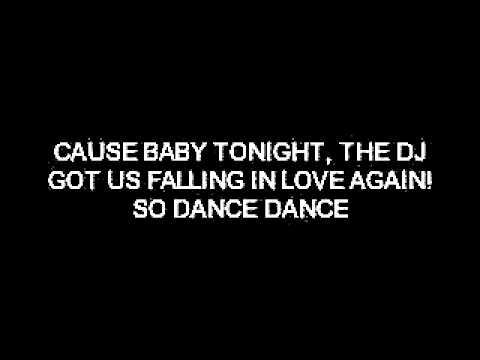 Dj Got Us Fallin In Love Again