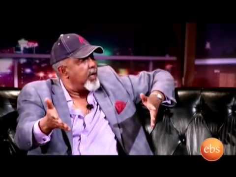 Interview With Abebe Balcha Aka Asnake Of SewleSew With Seifu Fantahun