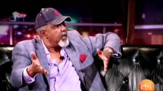 Interview With Abebe Balcha Aka Asnake Of SewleSew With Seifu Fantahun