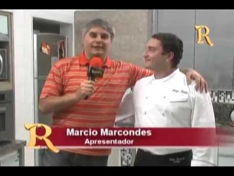 Quadro ROTEIRO ARTE & SABOR - Cheese Cake com geleia de pitanga
