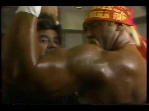 Inside Edition - WWF Steroids 1991
