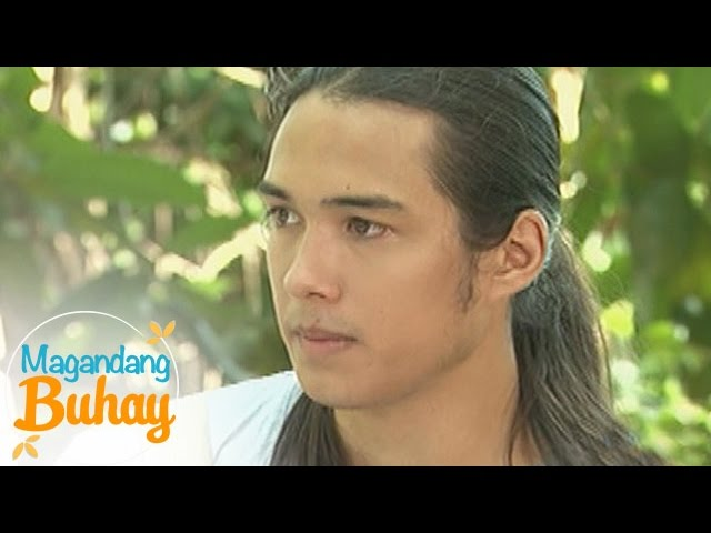 Magandang Buhay: Tommy's message to Miho