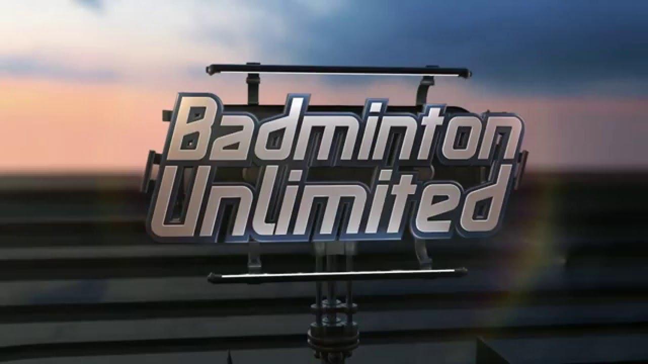 Badminton Unlimited   Ajay Jayaram