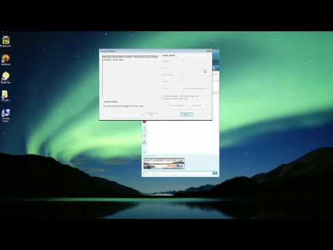 How to Use Internet Messenger Programs : How to Use Web Cams on MSN Messenger