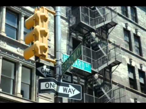 Odyssey - Native New Yorker (1977)