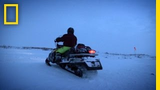Poor Visibility and Cold Fingers | Life Below Zero