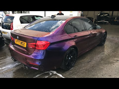 My BMW M3 Transformation: LIVE STREAM