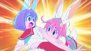 Can We Talk About Flip Flappers?