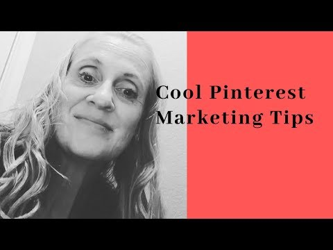 How to Use Pinterest to Promote Your Business