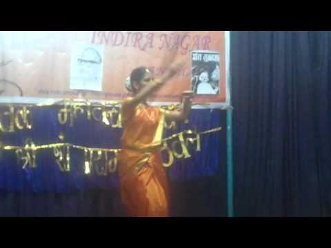 Reshmachya Reghani - Ganesh Mandal