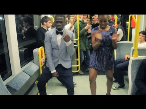 Fuse Odg - #antenna #teammanchester *azonto* *dance Competition* [winner] video
