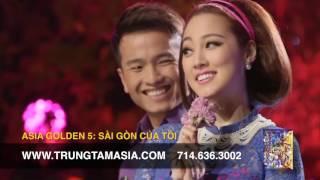 ASIA GOLDEN 5 -